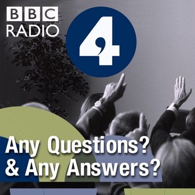 Any Questions? and Any Answers?:BBC Radio 4