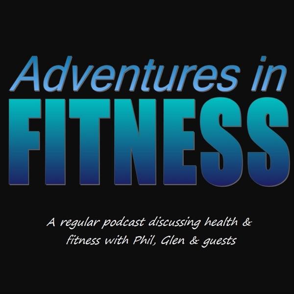 Adventures in Fitness