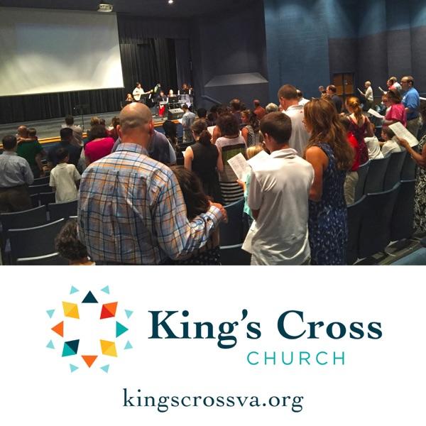 King's Cross Church - Sermon Feed
