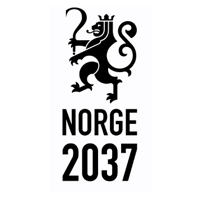 Norge 2037 podcast