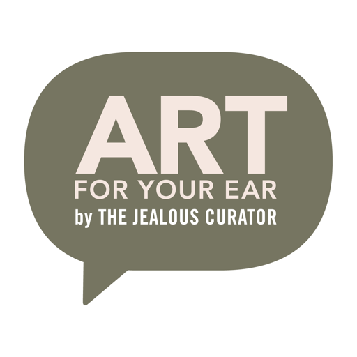 Cover image of The Jealous Curator : ART FOR YOUR EAR