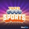 That's Good Sports Podcast artwork