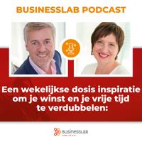 Businesslab   Ondernemerstip podcast