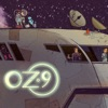 Oz 9 artwork