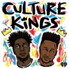 Culture Kings artwork