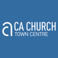 CA Church: Town Centre Sermons podcast