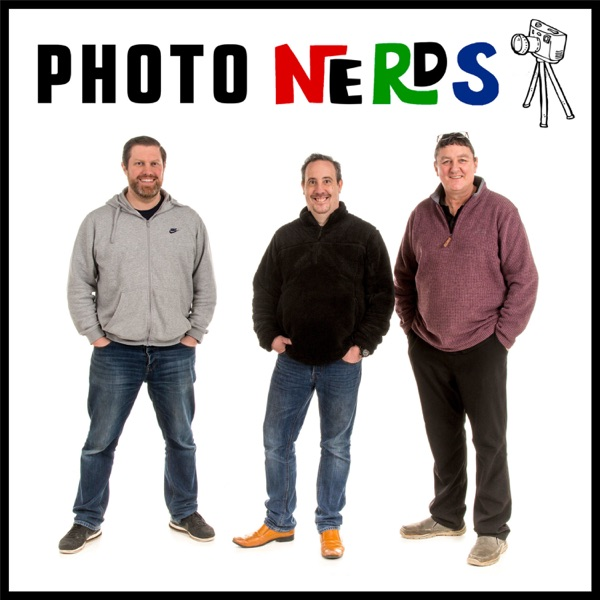 Photo Nerds Photography Podcast