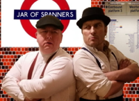Jar Of Spanners podcast