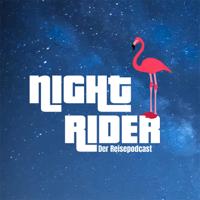 Night Rider podcast
