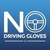 No Driving Gloves artwork