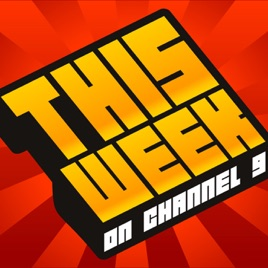 This Week On Channel 9 (MP4) - Channel 9: TWC9: GitHub Actions Get