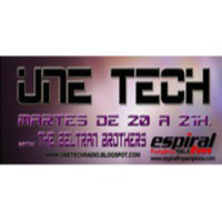 Podcast UNE TECH podcast