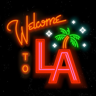 Welcome to LA:KCRW