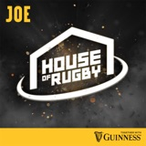 Image of House of Rugby podcast