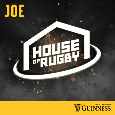 The One About Rugby X, Ben Ryan, & The Lions Argument