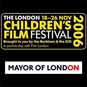 The London Children's Film Festival Video Podcast
