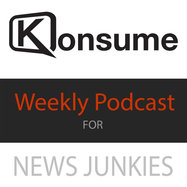 Podcast for News Junkies