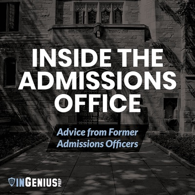 Inside the Admissions Office: Advice from Former Admissions Officers