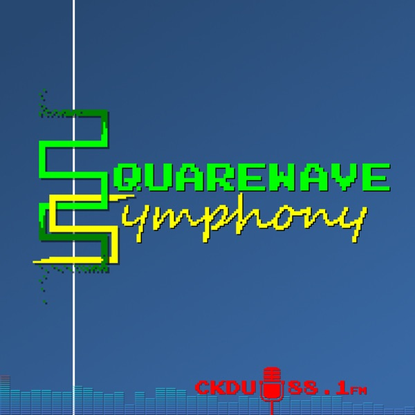 Squarewave Symphony