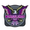 Wrassle Rap artwork