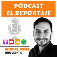 El Reportaje con Líderes TIC en Región - Noticias Falsas en tiempos de Coronavirus