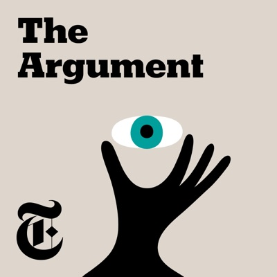 The Argument:The New York Times Opinion