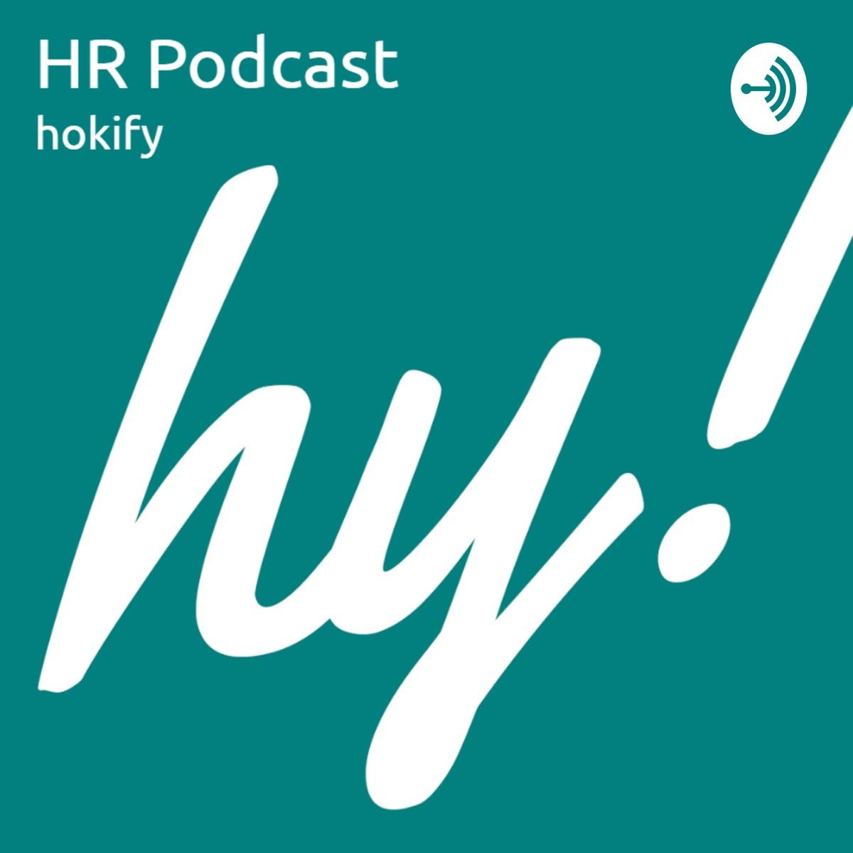 HR Podcast hokify