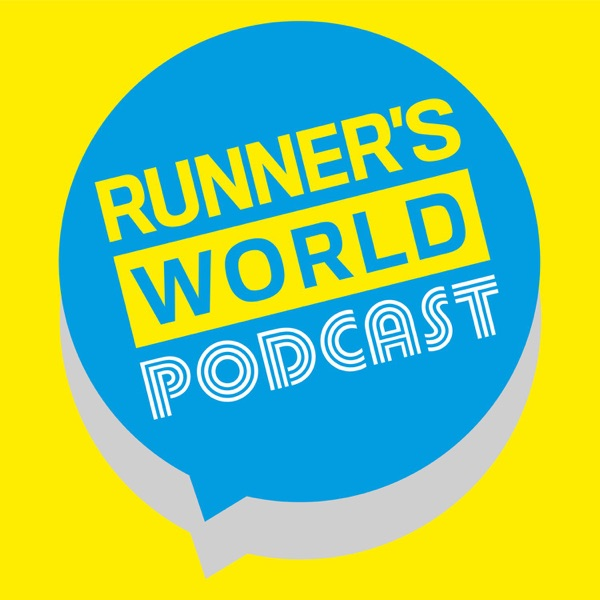 The Runner's World UK Podcast