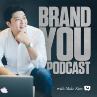 Brand You Personal Branding podcast