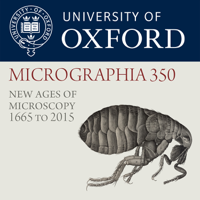 Micrographia 350 podcast