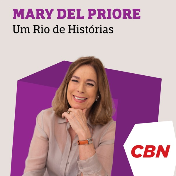 Um Rio de Histórias - Mary Del Priore