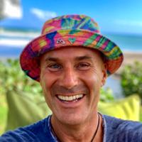vysílání z Bali, z ostrova bohů podcast