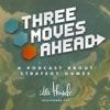 Three Moves Ahead artwork