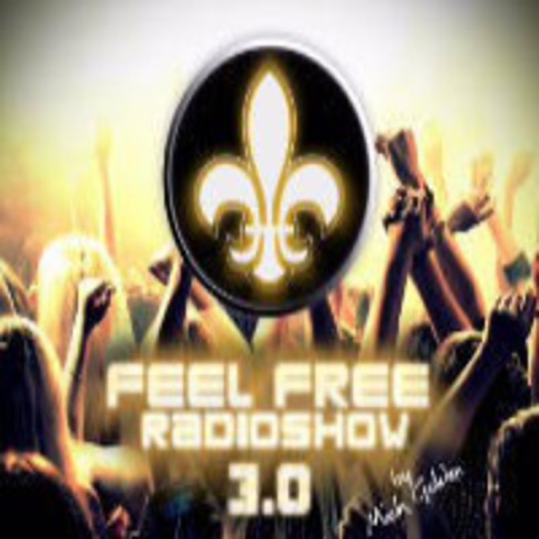 Podcast FEEL FREE RADIOSHOW 3.0 by Mich Golden