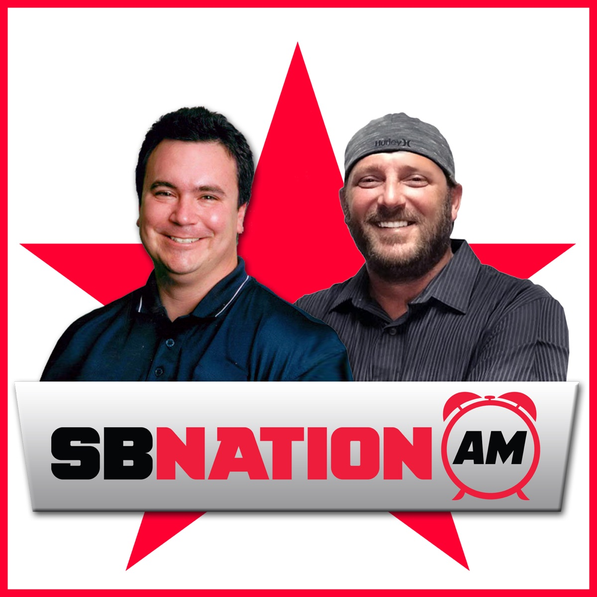 SB Nation AM with Tony Desiere & Ronn Culver