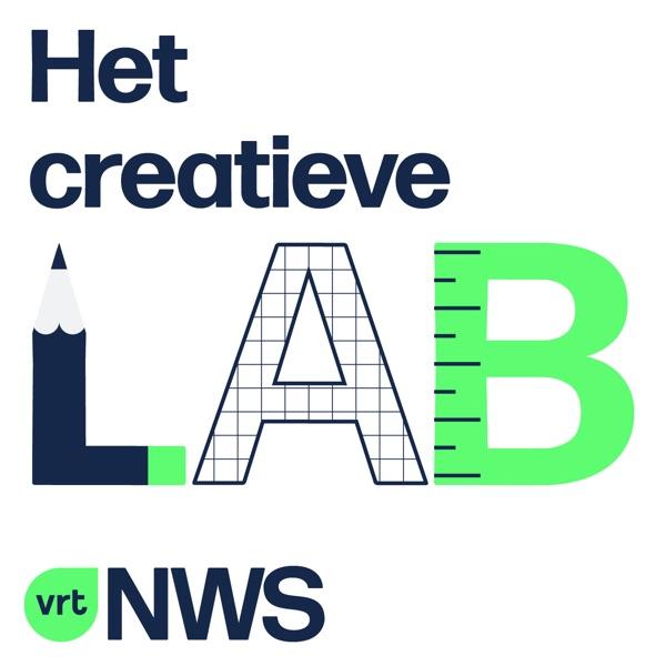 Het creatieve lab van...