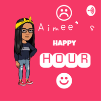 Aimee's Happy Hour podcast