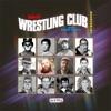 Wrestling Club with Darren and Brett | WFMU artwork
