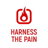 Harness The Pain podcast