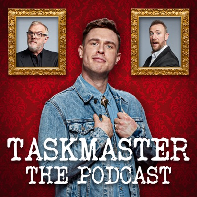 Taskmaster The Podcast:Avalon Television Ltd
