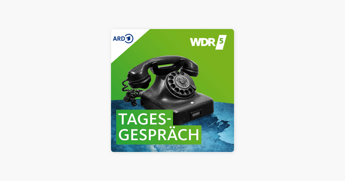 Wdr5 Podcasts