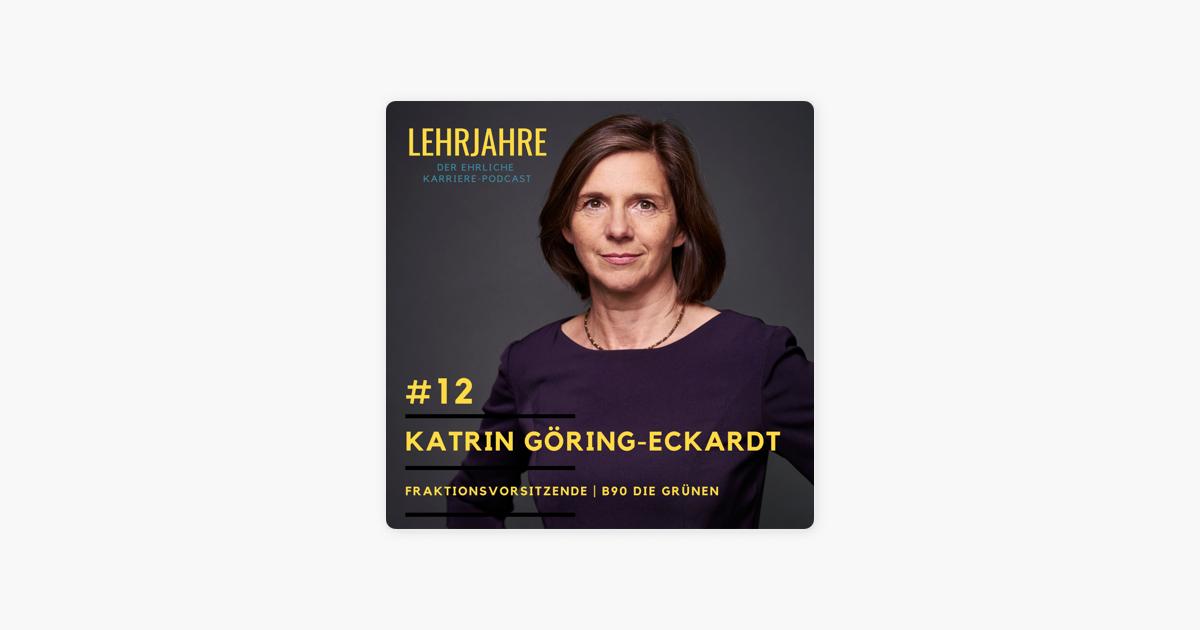 Katrin Goring Eckardt Mdb Grune Im Bundestag