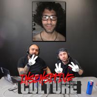 Insensitive Culture podcast