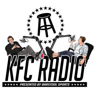 KFC Radio:Barstool Sports