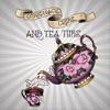 Conspiracy, Crime, and Tea Time artwork