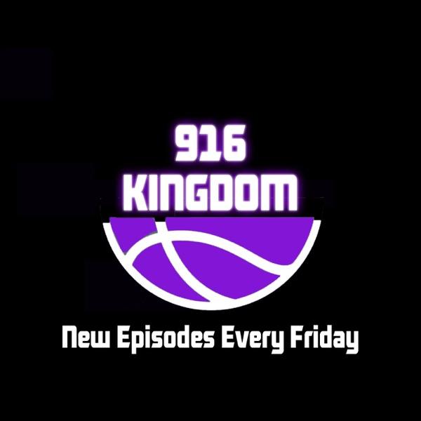 916 Kingdom- Weekly coverage on the Sacramento Kings image