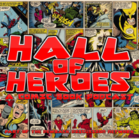 Hall of Heroes podcast