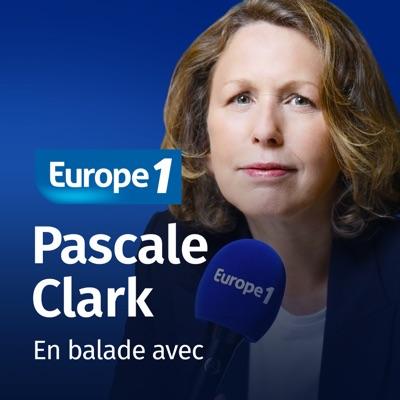 En balade avec - Pascale Clark