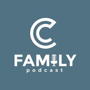 The Calvary Church Family Podcast