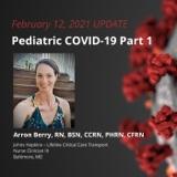 Pediatric COVID-19 Part 1